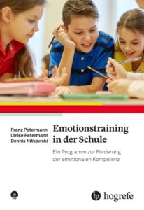 Emotional training at school